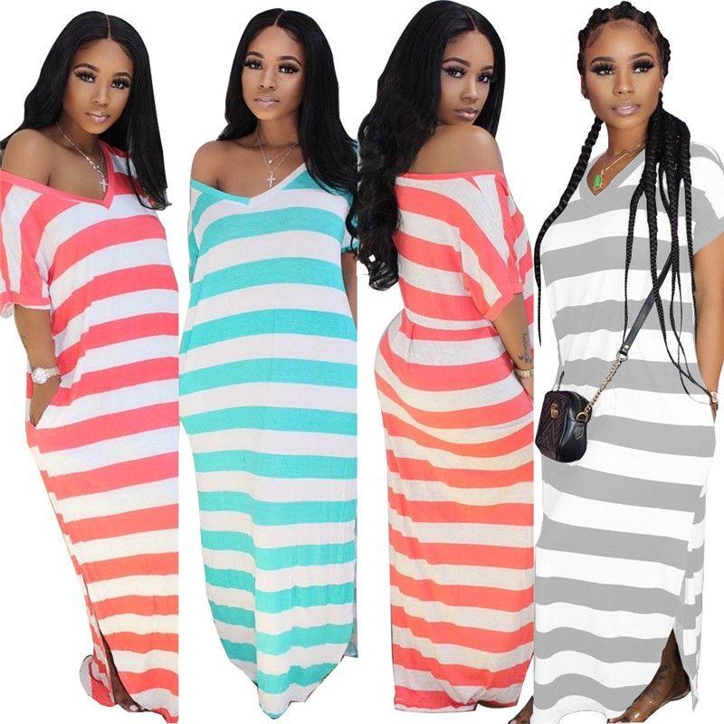 tek parça elbise kısa kollu yazlık etek tasarımcı elbise Maxi-elbiseler kaliteli gevşek elbise zarif lüks clubwear klw4532 womens