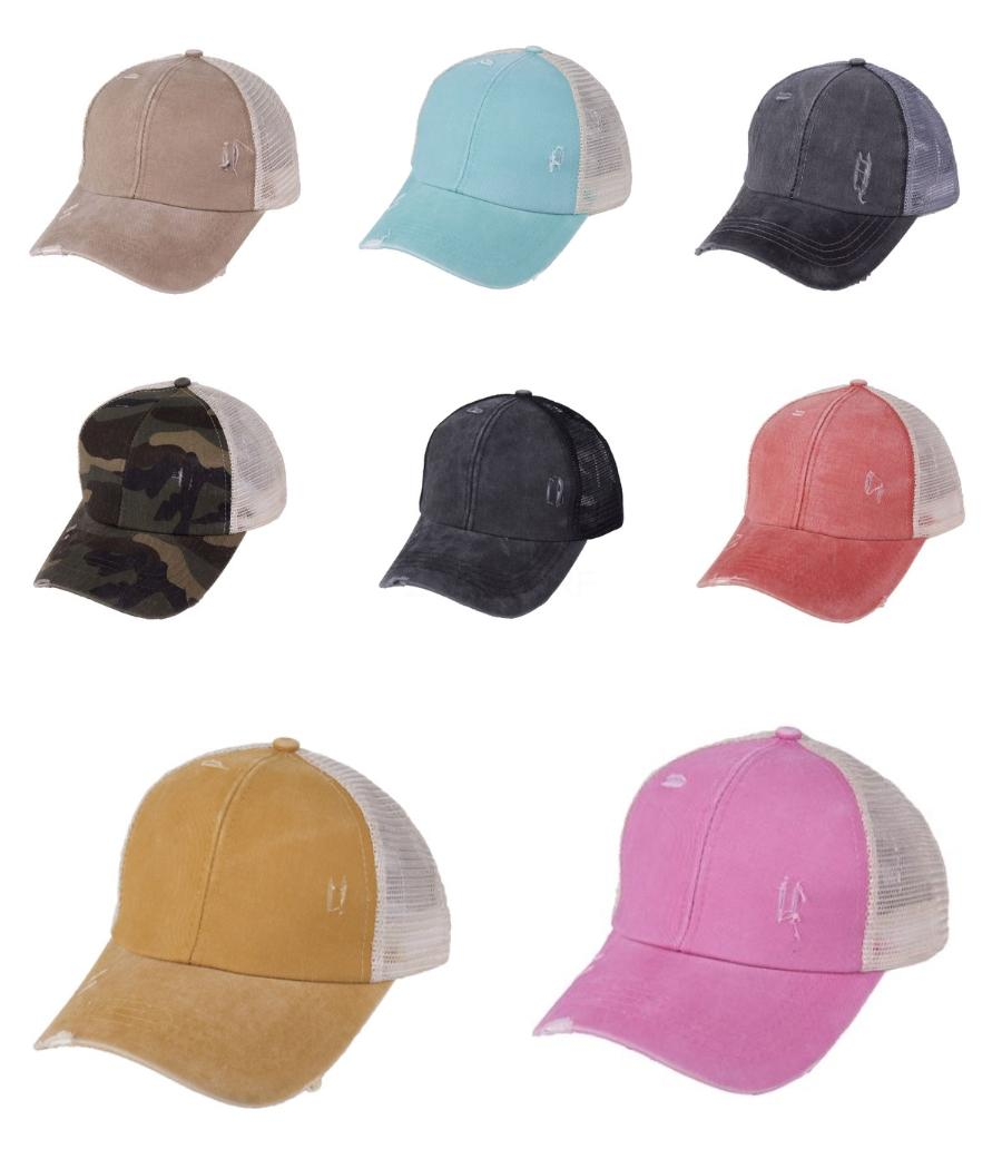 Jamont Hot Retro Lavados Baseball Cap Tampão cabido Snapback Hat For Men óssea Mulheres Gorras Casual Carta Casquette Cap Preto T200409 # 263