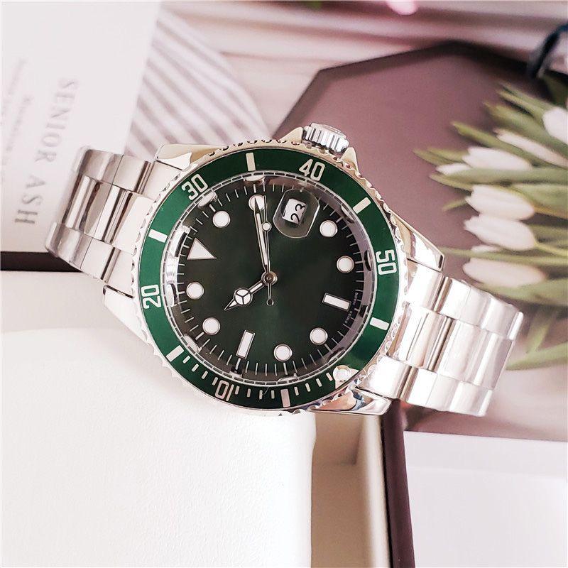 Boa qualidade Marca Relógios Mecânicos Homens estilo Calendar pulso banda de aço inoxidável sólido Assista X72