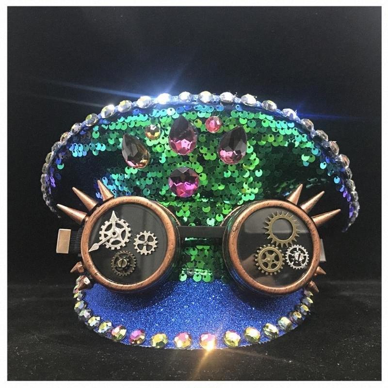 Классы Мужчины Женщины Green Hat трансмиссионным Performance Hat капитан взрослых ky56 #