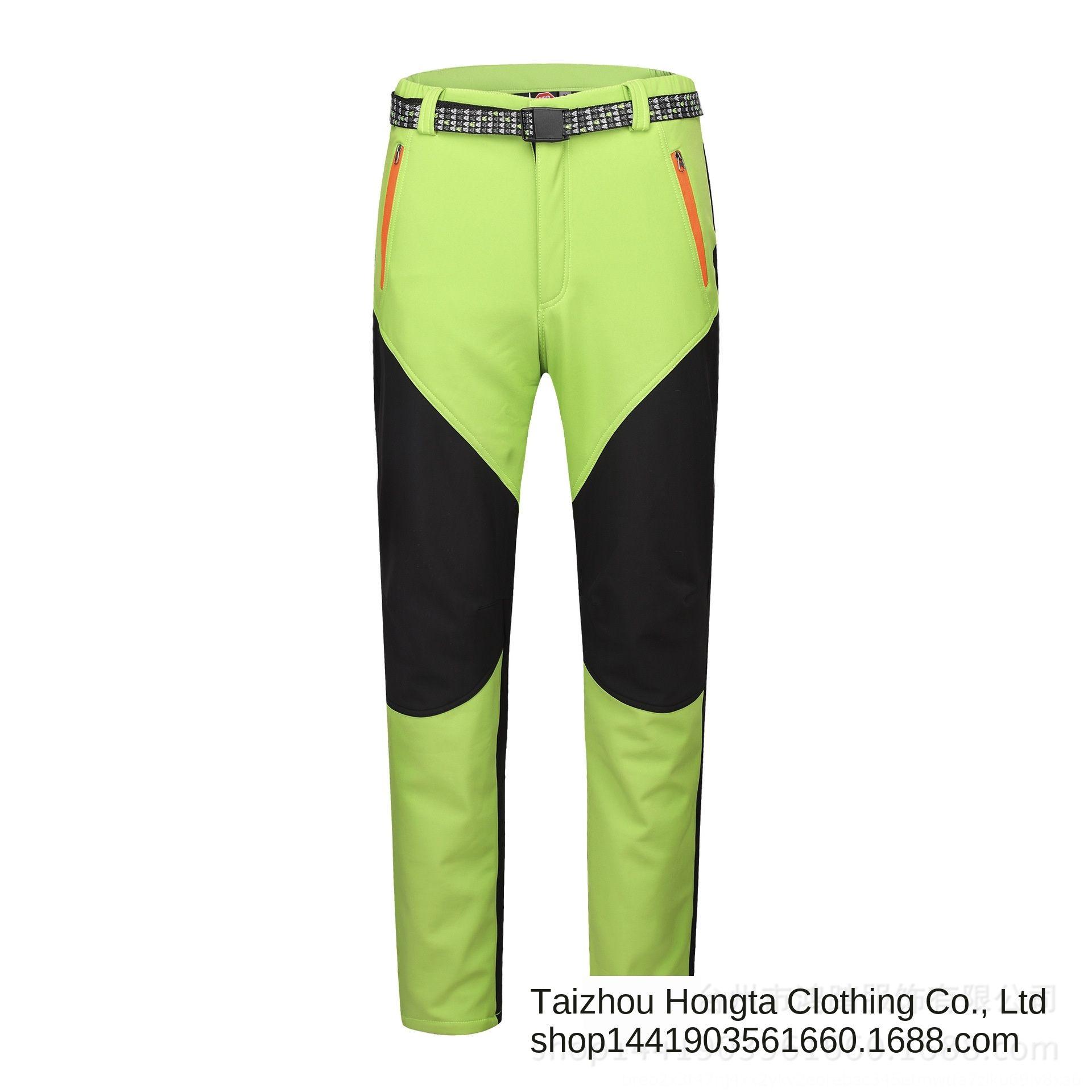 H2HqB cores combinando estilo casal fleece outono impermeável calças dos homens e inverno quente ao ar livre engrossado casca mole montanhismo jack Quente