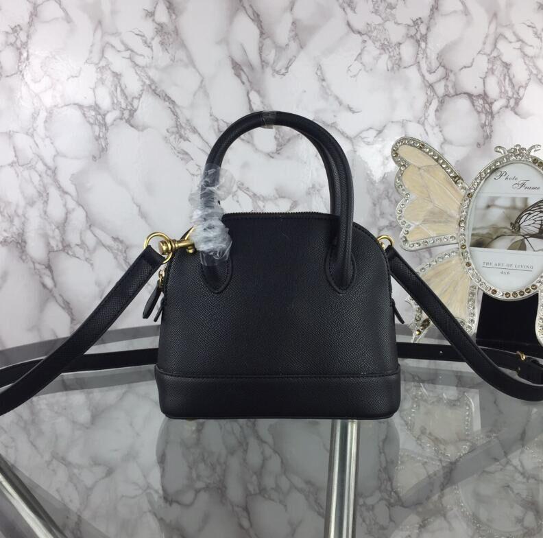 sac à main grande marque avec l'épaule de verrouillage sac femmes de luxe dames usine de sac à main de peau de vache de mode en cuir en cuir de gros