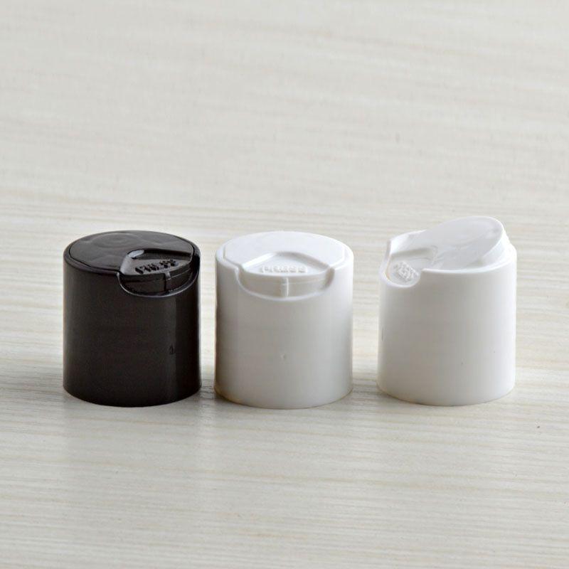 20/410 Toptan Pürüzsüz Beyaz Disk Üst Kapağı 5000pcs / lot
