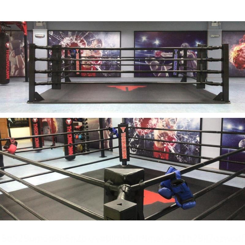 supplies floor boxing table cage fitness octagonal octagonal Sanda ring boxing supplies can be