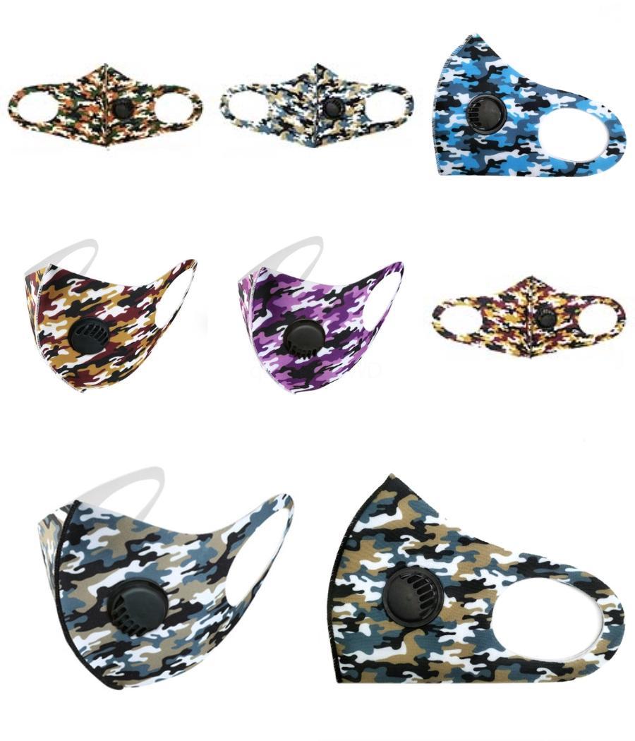 Unisex Magia Skull Scarf Bandanas Silk Ice Mask exterior à prova de vento Poeira Veil Pára-Neck Designer Protective K985-1 # 620 # 847