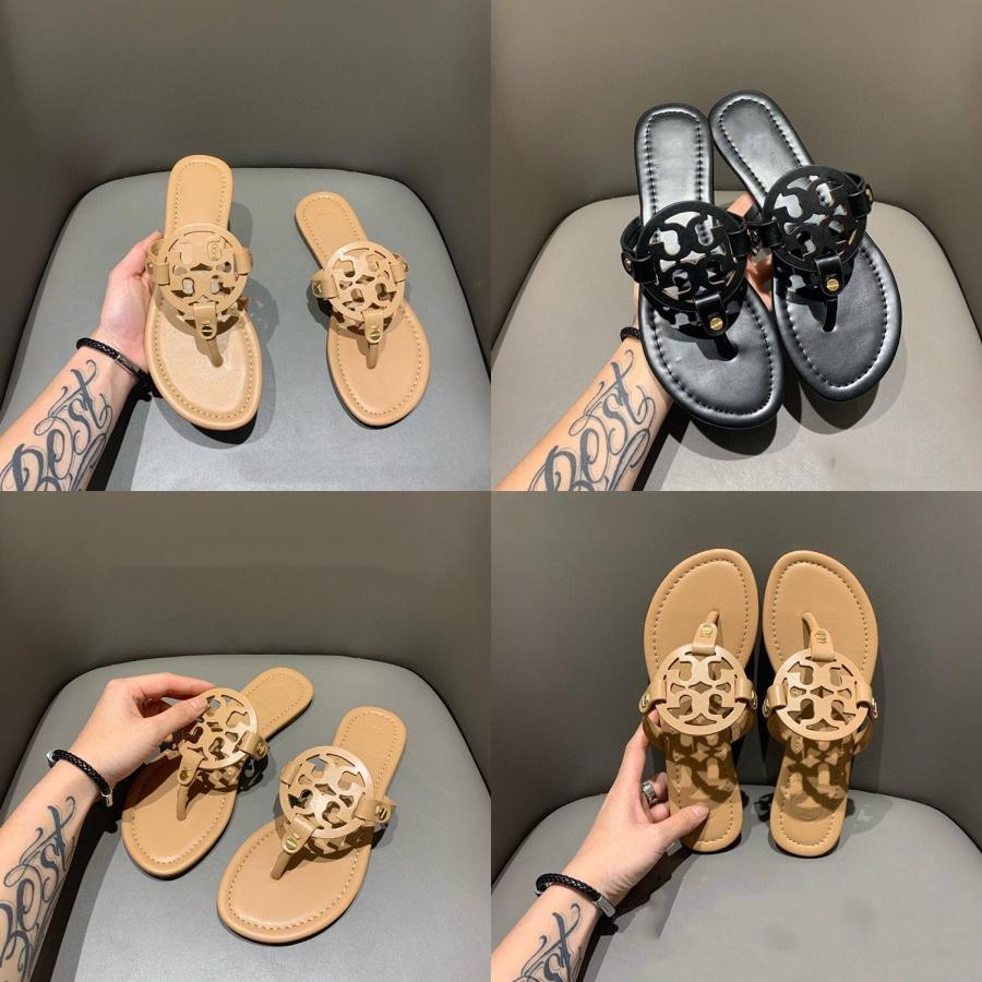Holiday Beach tacones altos zapatos de las mujeres de playa Flip flops y zapatillas de las mujeres del verano inferior grueso playa Antis sandalias # 210
