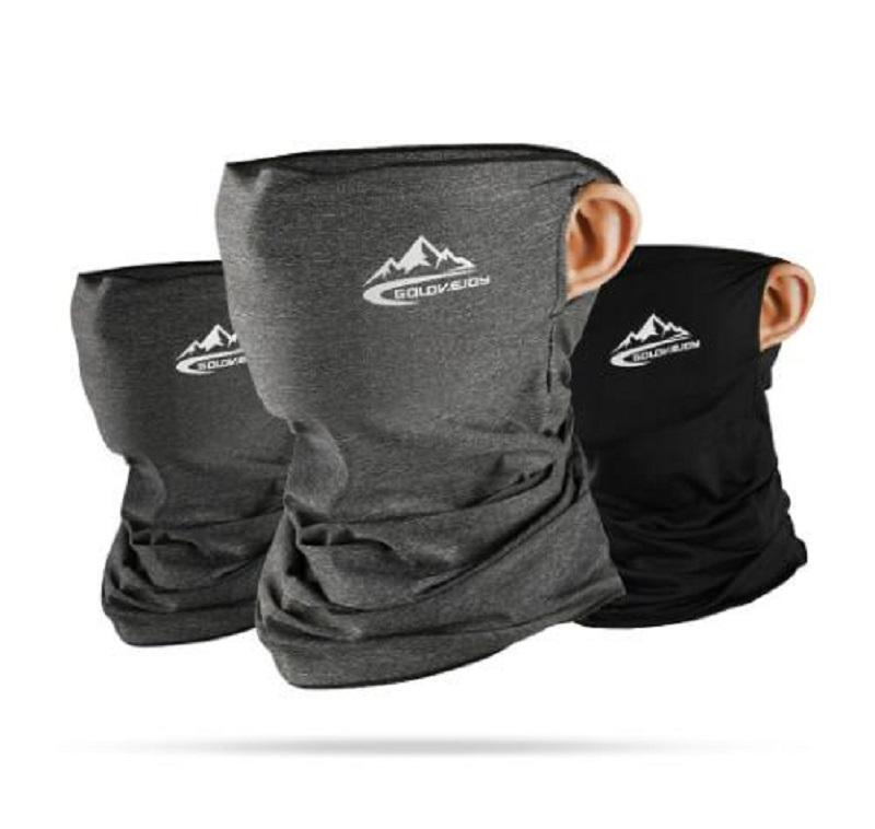 Sports Bicycle Caps Scarf Cycling Bandana Bicycle Equipment Headwear Ride Neck Mask Bike Triangle Headband Scarf