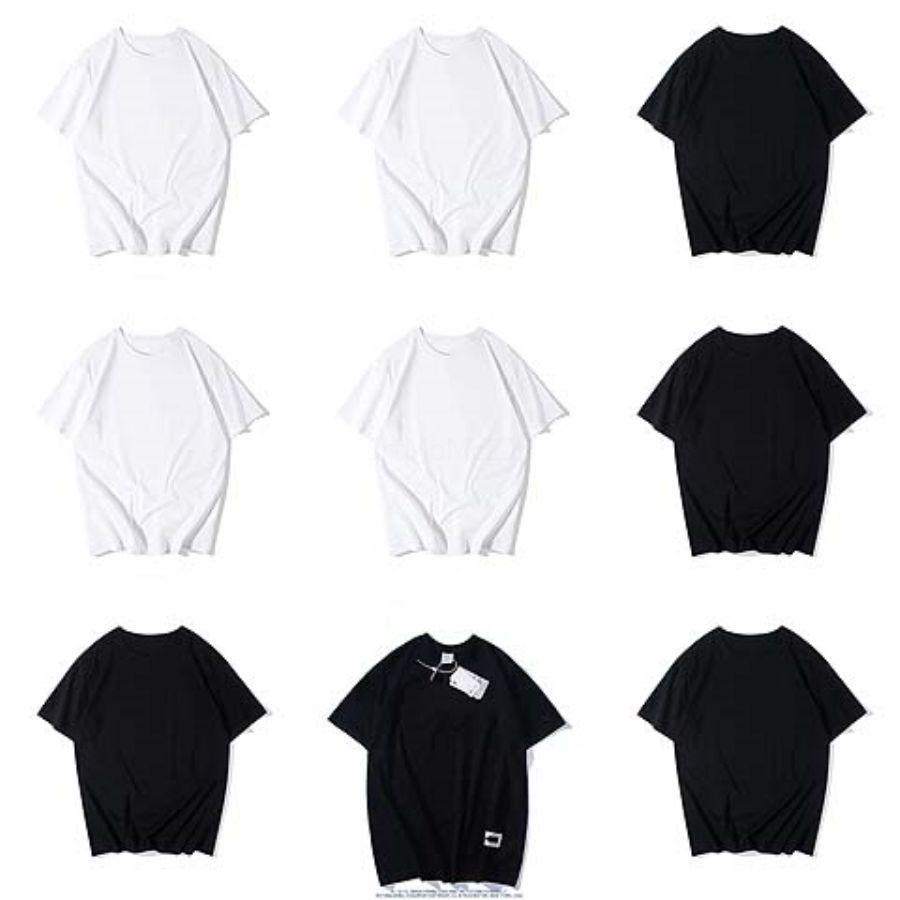 Freies Verschiffen chinesische Größe S --- XXXL Sommer-T-Shirt Hood Mit dem Flugzeug RADIOAKTIVE HBA-T-Shirt Hba Classics T-Shirt 6 Color 100% Baumwolle # QA741