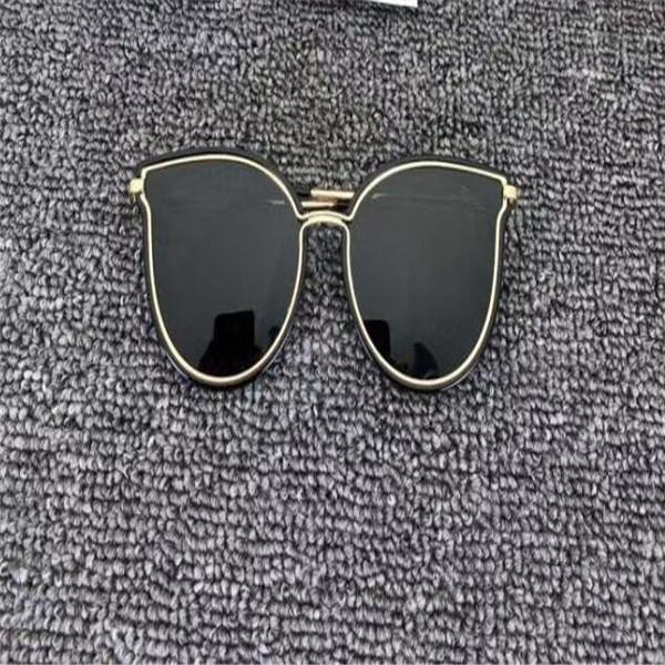 Mode Runde Stern Männer 5 Color Brand Designerversion Koreanische Frauen Verkauf Sonnenbrille Heiße Klassische Sonnenbrille Frau Retro Sonnenbrille Ohdib