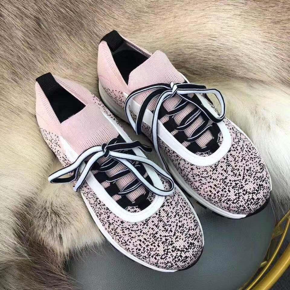 2019 Melhor Top Quality inverno das mulheres dos homens Designer Luxo Shoes Partido Shoes Casual Tennis Sports Sneakers Yiyi Pd 018