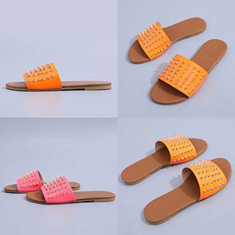 Fasion donne Fis pantofole per 2.020 donne Deners Beac Fis pantofole signore Ligt Breatable romana # 517 # 248