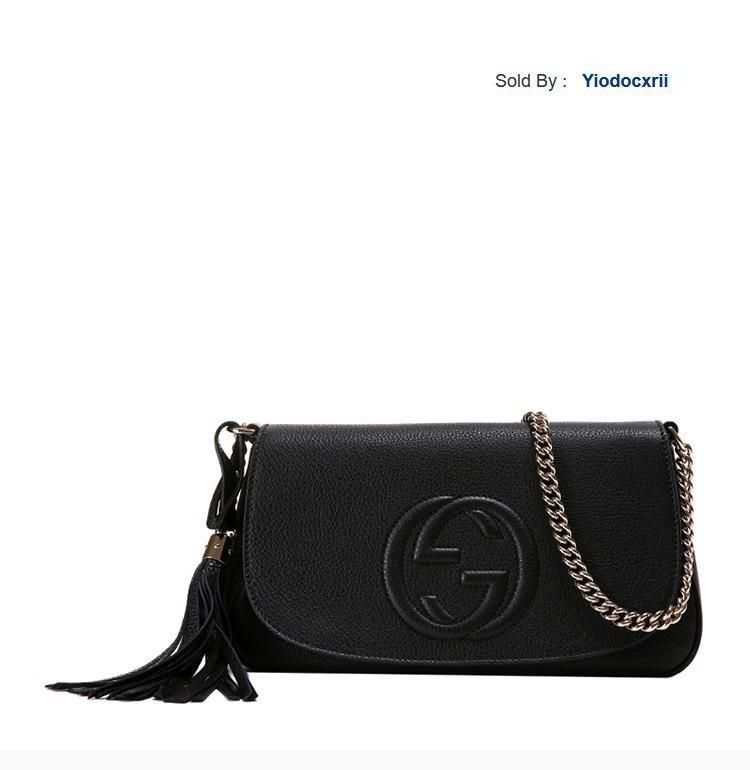 yiodocxrii XONW en cuir noir Tassel Messenger Bag Sacs à main Totes Sacs à bandoulière Sacs à dos Portefeuilles Porte-Monnaie