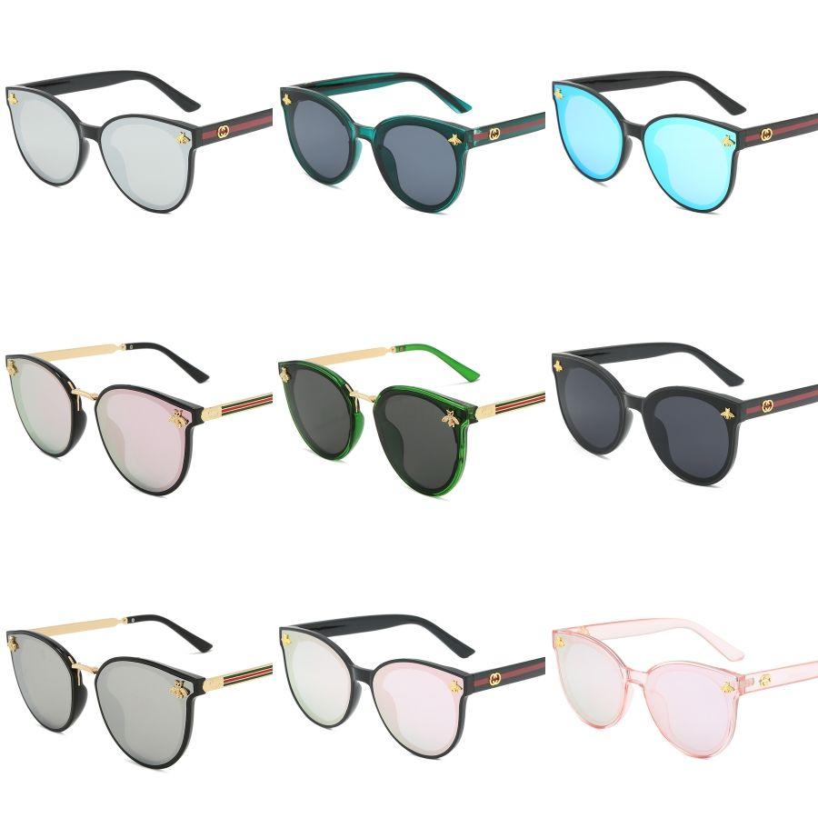 Original Pit Viper Sport Google TR90 gafas de sol polarizadas para los hombres de las mujeres al aire libre a prueba de viento Gafas 100% UV Lente reflejada # 748