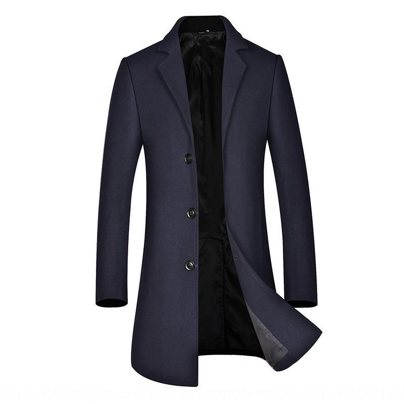 Siqilong Yeni woolwool orta boy iş rahat Siqilong Yeni yünlü Coat woolwool orta boy iş rahat erkek yünlü erkek ceket