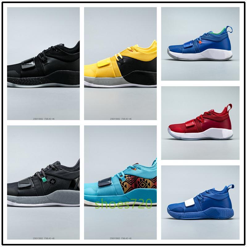 Nike Air Lebron James Soldier LBJ2.5 LBJ 2.5 PG EP Hot vente Hommes de haute qualité Chaussures de basket Lebron James 25 Soldier LBJ2.5 LBJ 2.5 Formation PG EP Outdoor size40-46