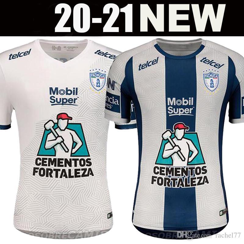 2020 2021 Pachuca Soccer Jersey 20 21 LIGA Mexico Club FC CHARLY Football Shirt #29 JARA #5 GUZMDN UIIOA CARDONA Camiseta de futbol