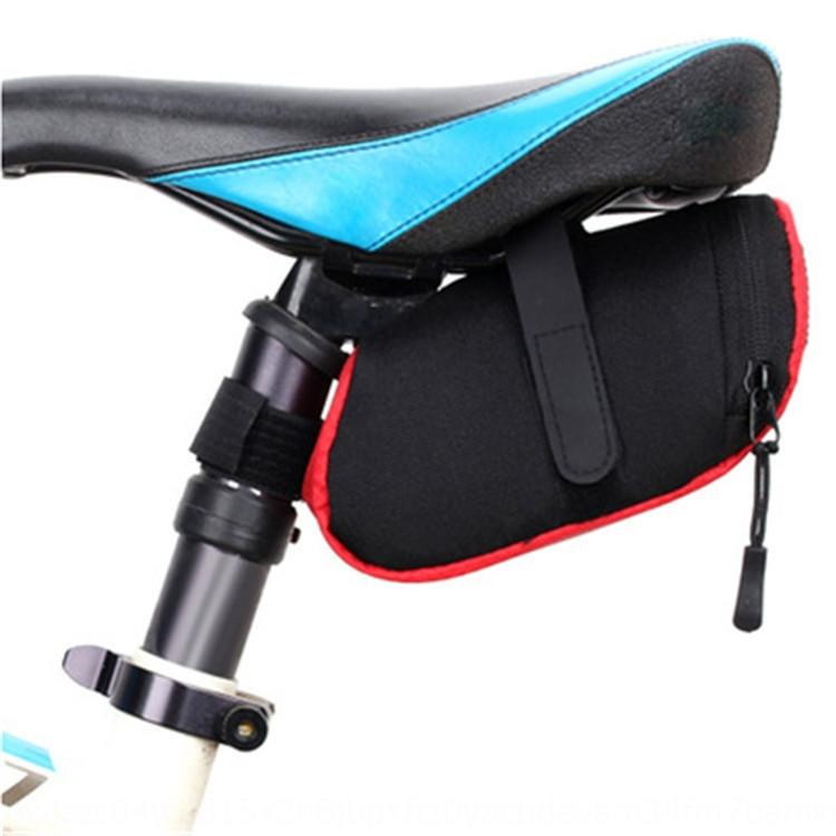 B- SOUL горного велосипеда водонепроницаемого хвост велосипед велосипед седло мешок обратно на велосипеде мешок