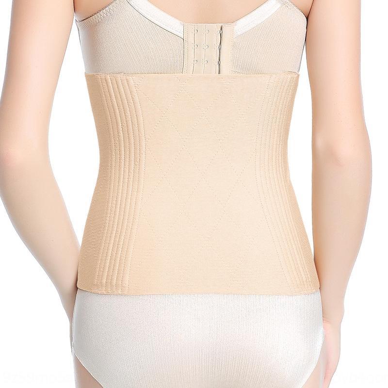 ZWNtT postparto inconsútil postparto inconsútil cuerpo cintura que forma la correa de cintura de revestimiento de banda de cintura del cuerpo de conformación de banda de cintura de la cintura de sellado de unión