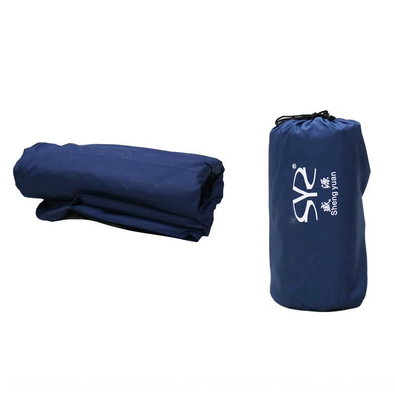 INFL açık zDLLt SHENGYUAN autoic açık su geçirmez nem geçirmez tek ve çift kişilik kamp yatağı plaj Shengyuan otomatik şişme mat