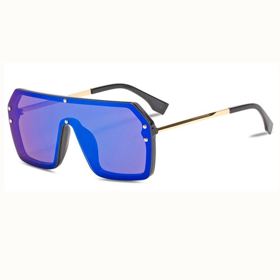Femmes lunettes de soleil lunettes de soleil lunettes lunettes de soleil lunettes de soleil nouvelles couleurs lentille lunettes 7 expédition de la pêche 2020 femmes libres xhkch