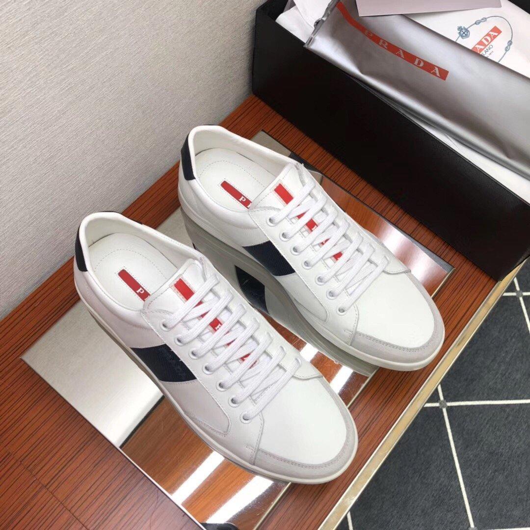 En tasarımcı lüks deri rahat spor ayakkabıları, moda Ace spor ayakkabıları, çok yönlü, rahat ve nefes alabilen, cc