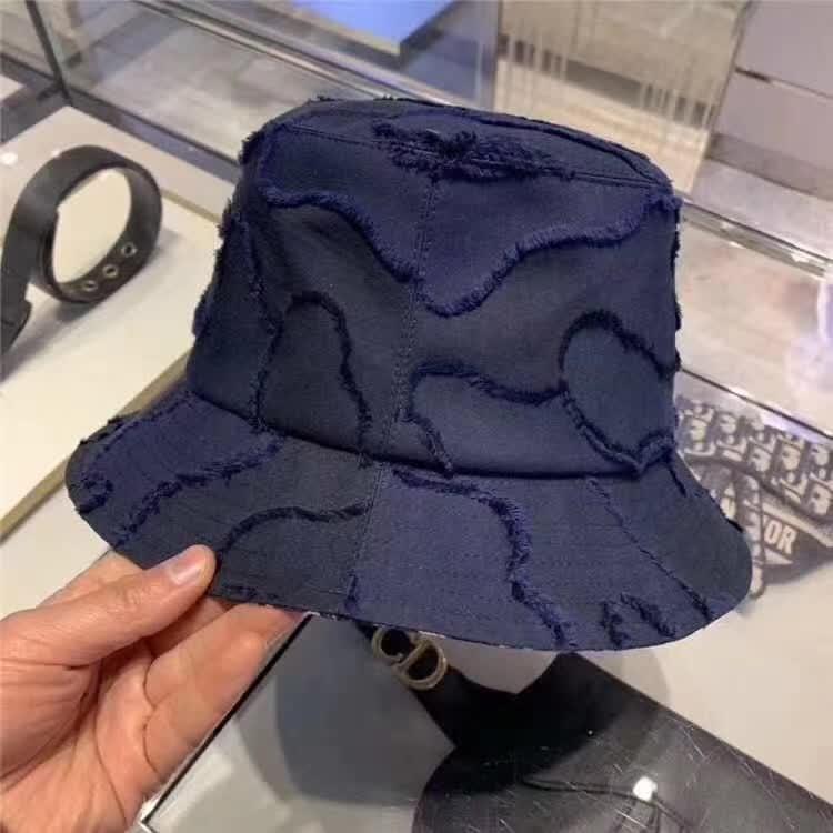 2020 L'ultima cima stilista protezione della benna Per delle donne degli uomini Cappelli classico pieghevole di alta qualità all'aperto pescatore sportivo protezione solare