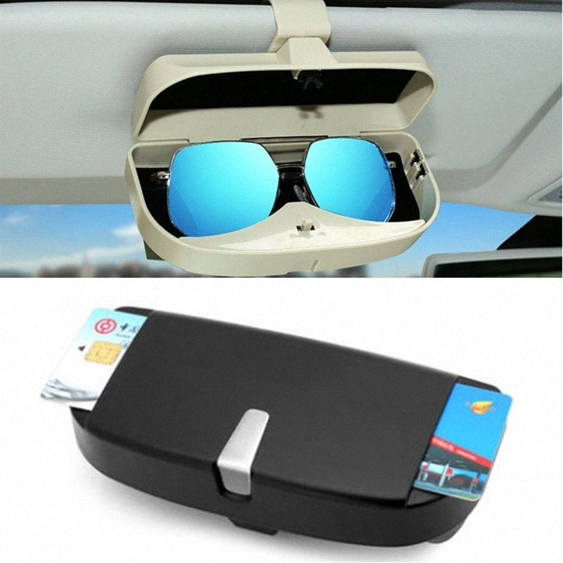 Universal Car Styling Sun-Glas-Kasten-Kasten für Ssangyong Actyon Turismo Rodius Rexton Korando Kyron Musso Sport, Auto Accessorie Inter tajd #