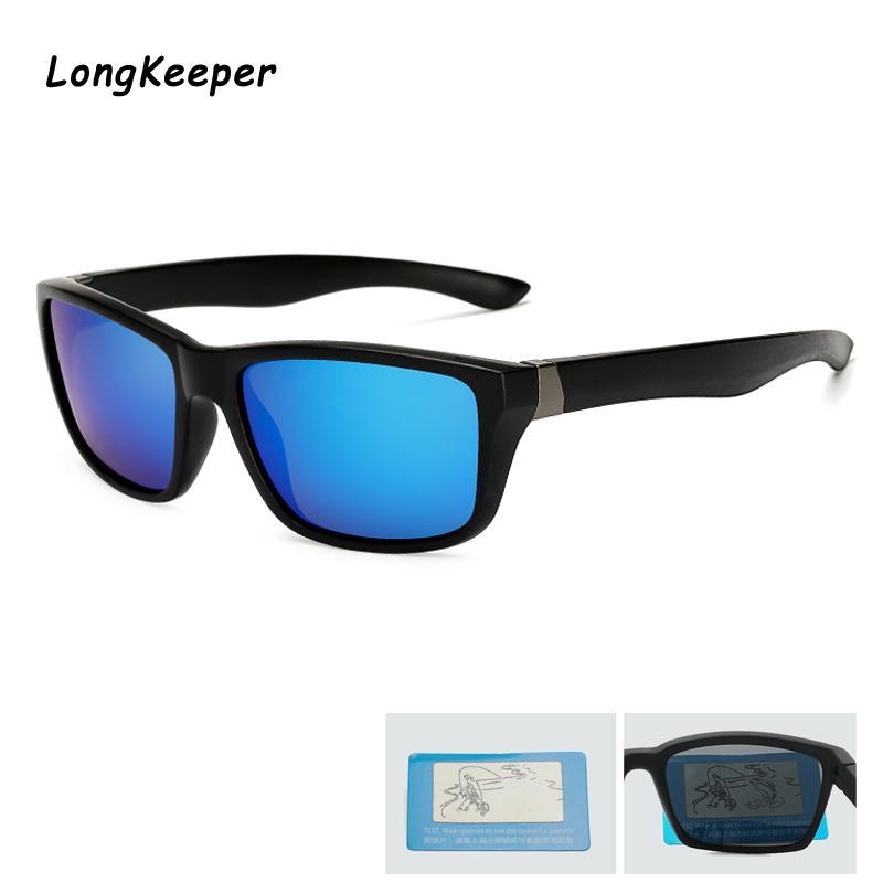 Очки Sun Polarized UV400 Ретро Солнцезащитные очки Рамка Женская Квадратные Очки Мужские Зеркальные Солнцезащитные Очки Вождение для Oculoe De Pshhu