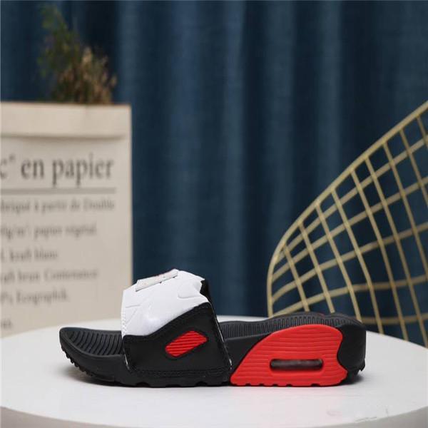 2020 новый дешевый продажа Camden Slide несколько цветов летом мода и комфорт воздушной подушка шлепки пляжной обуви хорошего размера качество 36-45