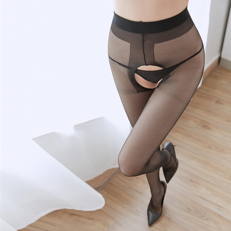 2y9Mo Beiyaxuan сексуальное бесплатно сексуальное нижнее белье бесшовные колготки женские колготки pantyhosestockings pantyhoseperspective первой линии т-шестеренки открытым