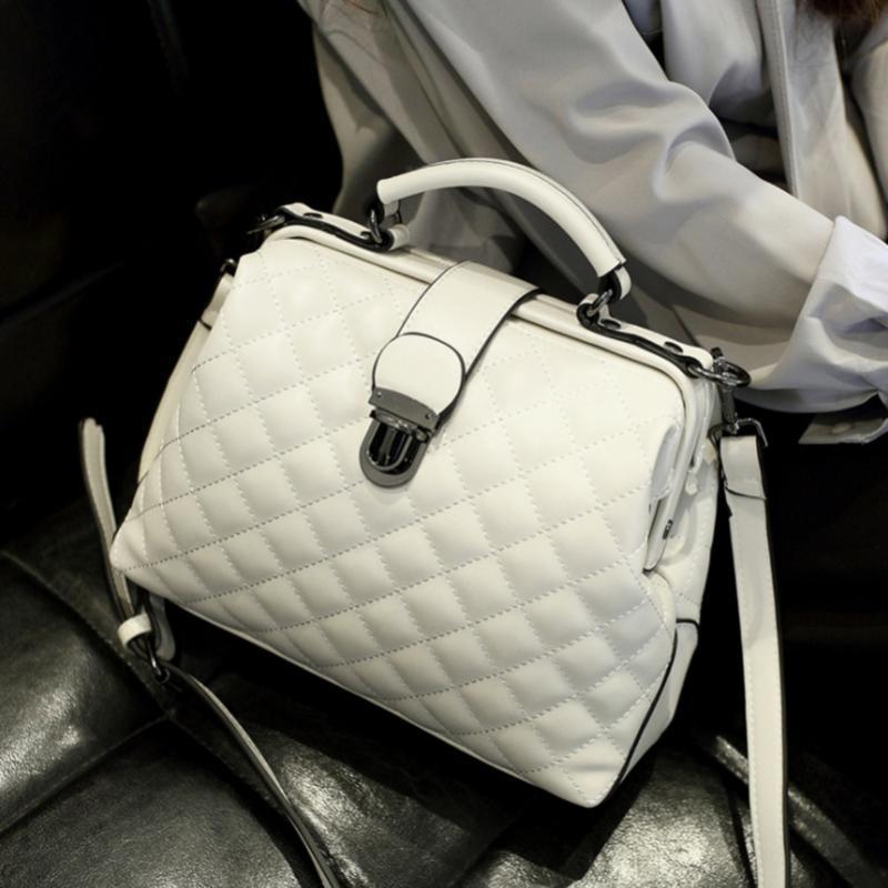 Bags Women Genuine Handbags Handbag Leather Designer Female Shopping Portable Shoulder Bag Office Ladies Hobos Bag Ladies Totes Aceep