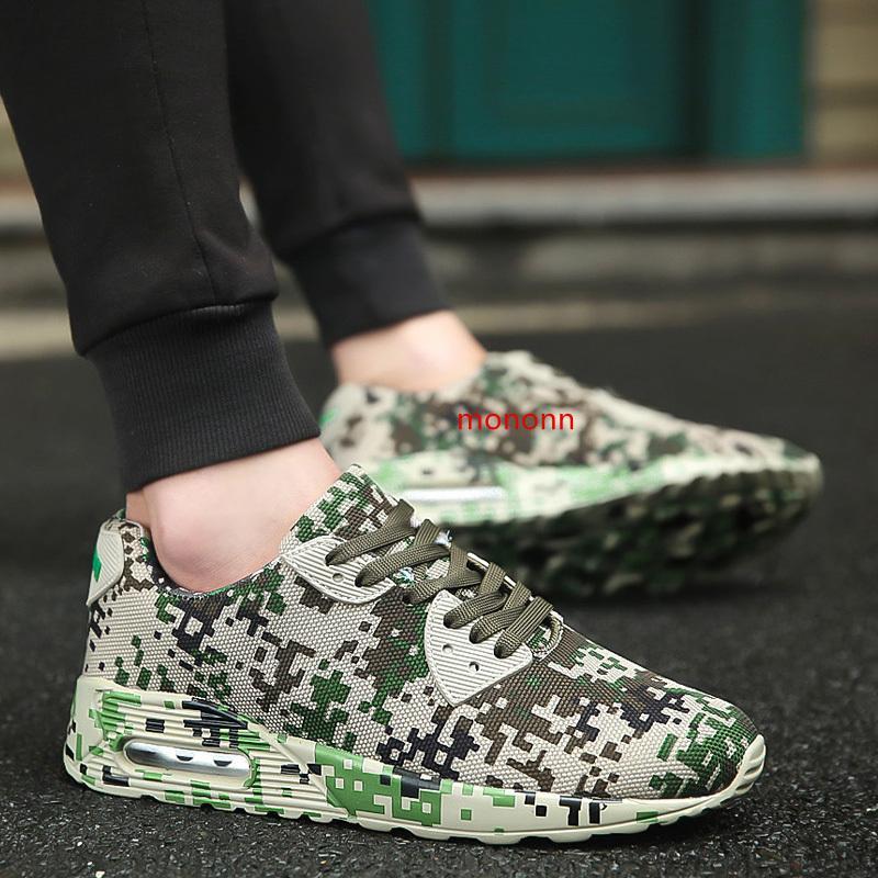 luxe all'ingrosso Espadrillas Designer delle scarpe di tela scarpe da tennis Scarpe uomo casual in aria per Size Womens Sneakers 36-46 T18