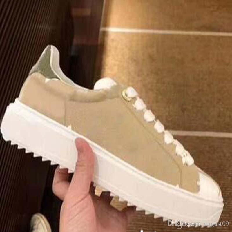 2020 Yeni TIME OUT Sneakers Kadınlar Ayakkabı Kadın Günlük Ayakkabılar Boyut 35-40 Modeli RV3 varış