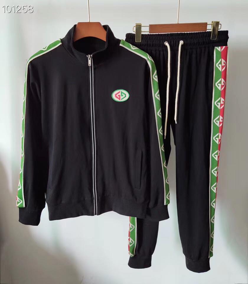 20 Sports Tracksuits capuz Ternos luxuosa dos homens de terno Brasão Men jaquetas dos homens Medusa Sportswear camisola Treino conjuntos Jacket Q