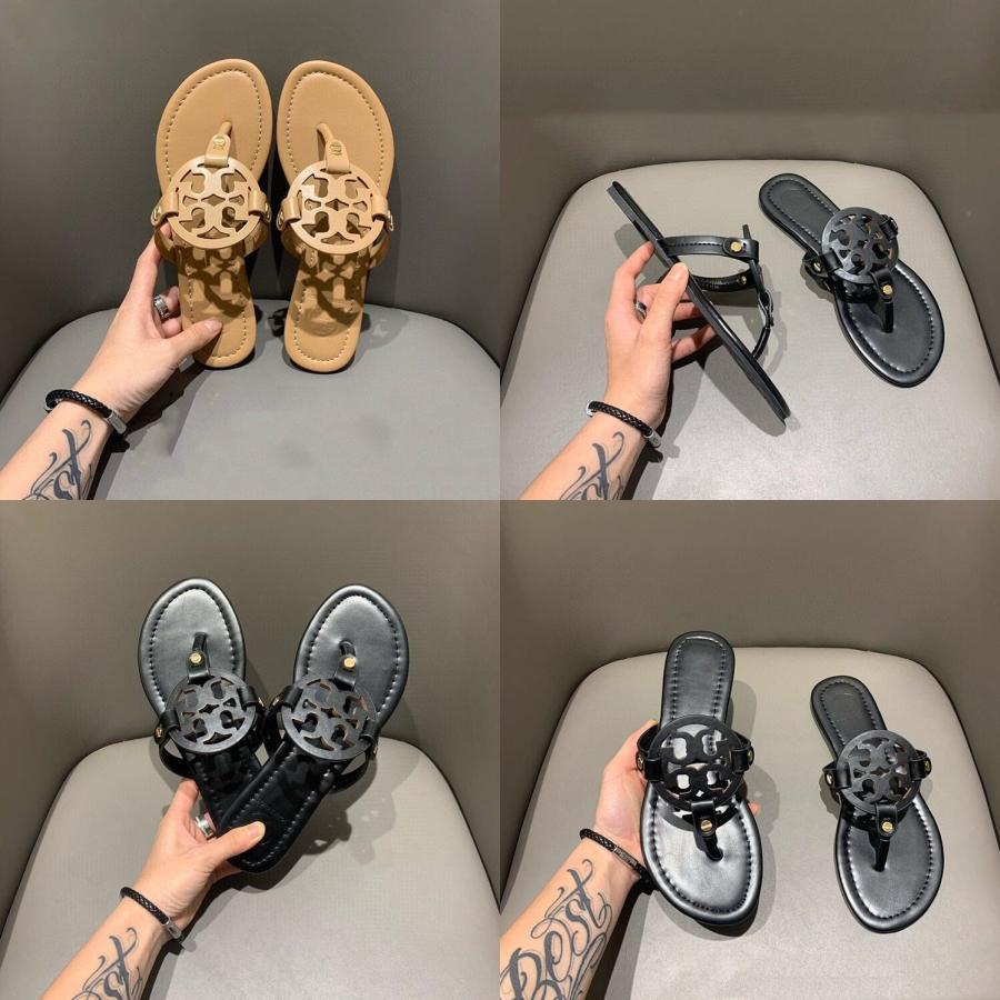 New Mulheres DO Sandals no desgaste 2020 moda Fundo Plano chinelos no verão, laços na primavera e verão Com Flat Shoes # 820