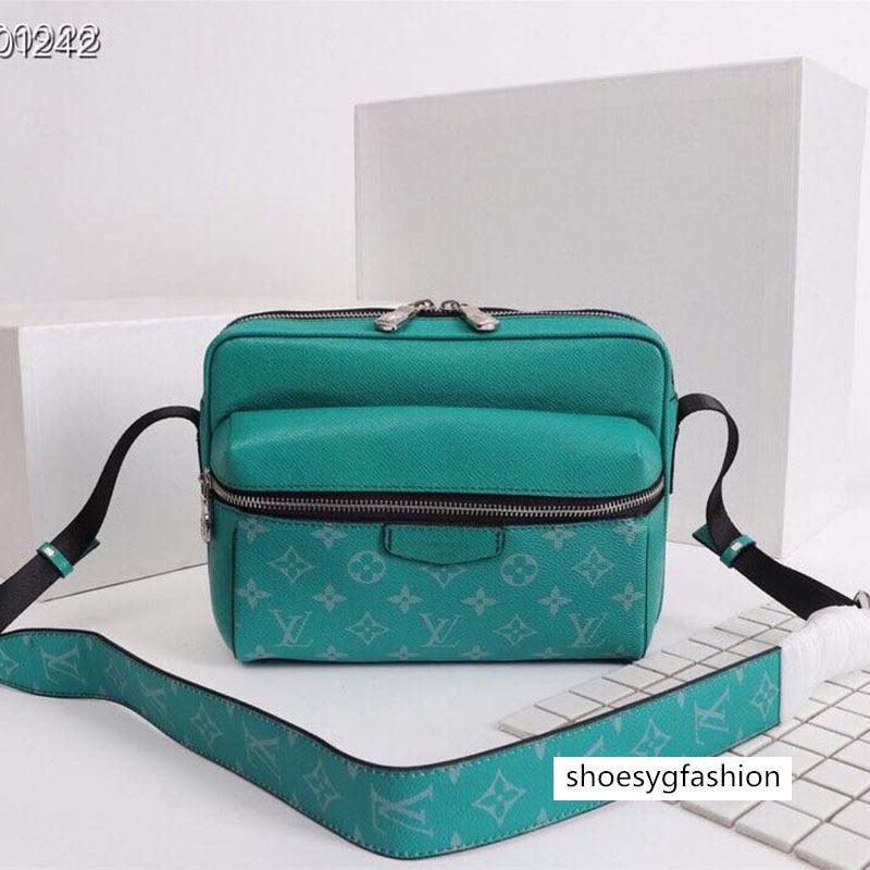 12 stilleri sıcak satmak yeni moda erkek deri çanta erkek messenger çanta lüks tasarımcı messenger çanta tasarımcısı 43845-222