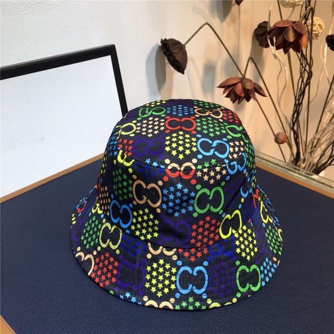 2020 Модельер ковша для женщин людей Классический Складная Caps высокого качества Спорт на открытом воздухе Солнцезащитный Рыбак Hat