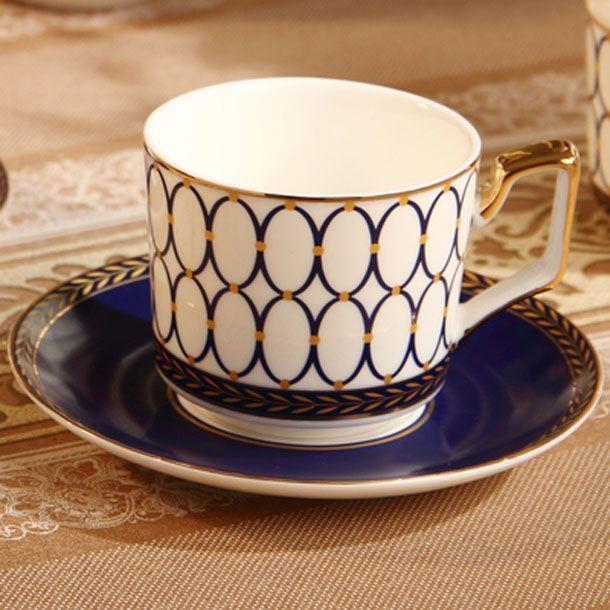 2020 COFFE MUG European pure white ceramic coffee cup Circle paint Phnom Penh Coffee Cupprofessional mug coffee cup