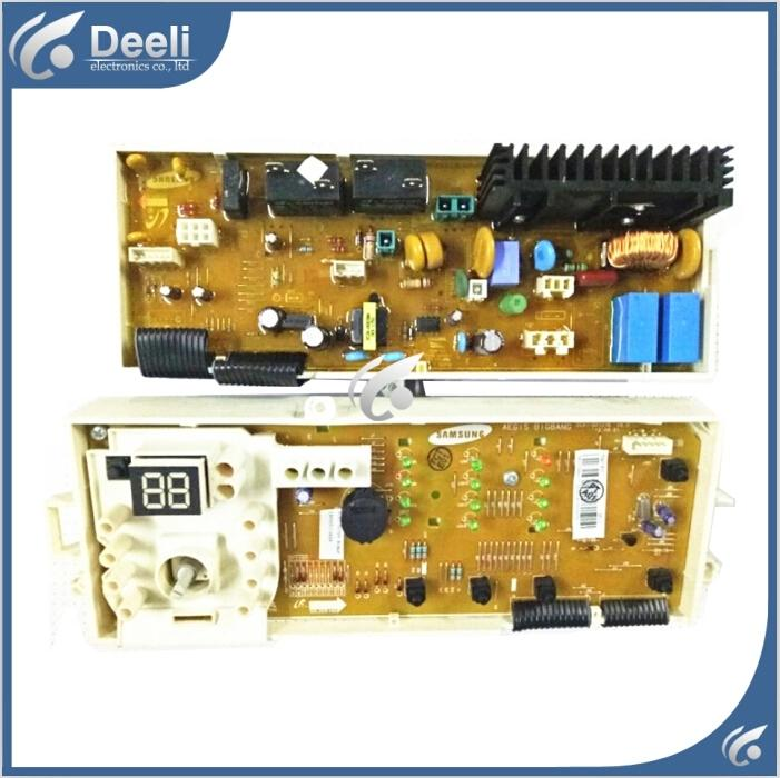 kontrol kartı WF1600NCW DC92-00705G DC92-00705E DC41-00127B Bilgisayar masası Çamaşır makinesi tahtası