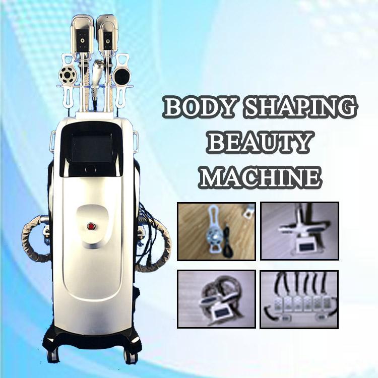 2020 Neueste Ultraschallfettabsaugung Cavitation Abnehmen Gewicht reduziert abnehmen Maschinen Lipo Laser-Körper-Former-Schönheits-Ausrüstung auf Verkauf