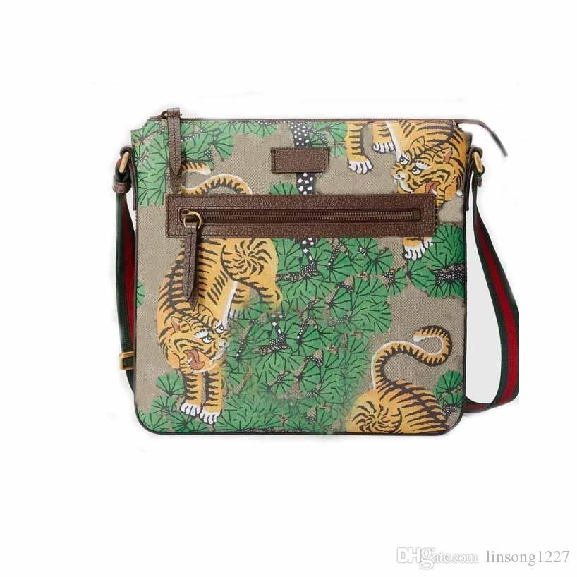 406An ideal bag for fashionable men to carry daily items. 408Postman package, PVC material, different elements and styles to choose from