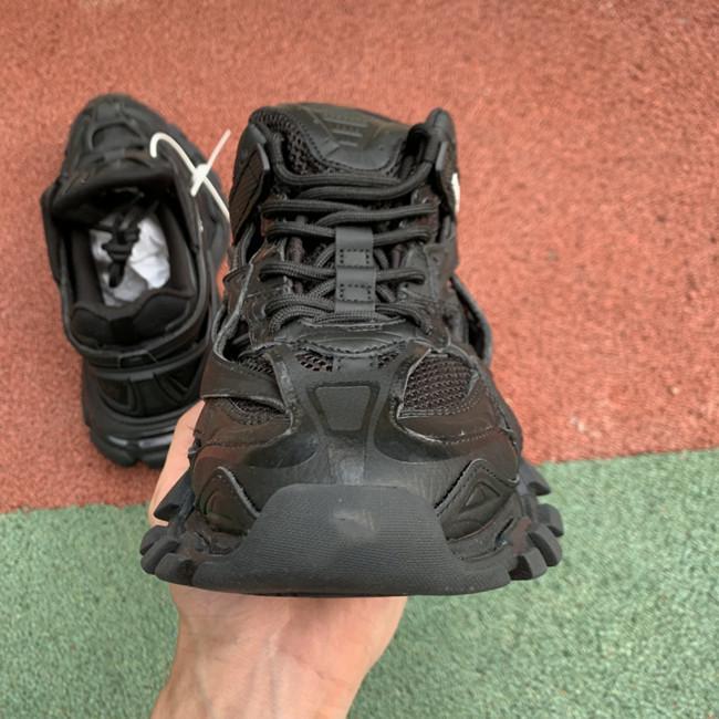 2 sports shoes aanbieding op afbetaling solden rabatt Black 568614W2GN11000 BLACK BLAC charlotte gainsbourg rouge grenat triple s white d