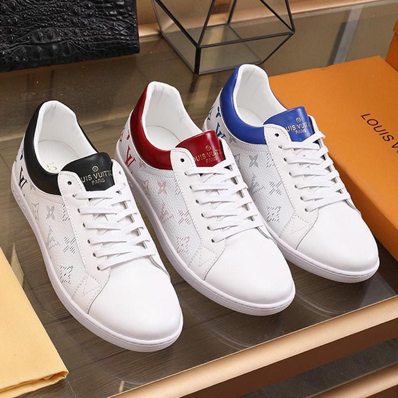 Новое прибытие Люксембург тапки Мужская обувь Zapatos де Moda пункт Hombre Мода Бренды шнуровке люкс Обувь с низким Top Плюс Размер Повседневная обувь для мужчин