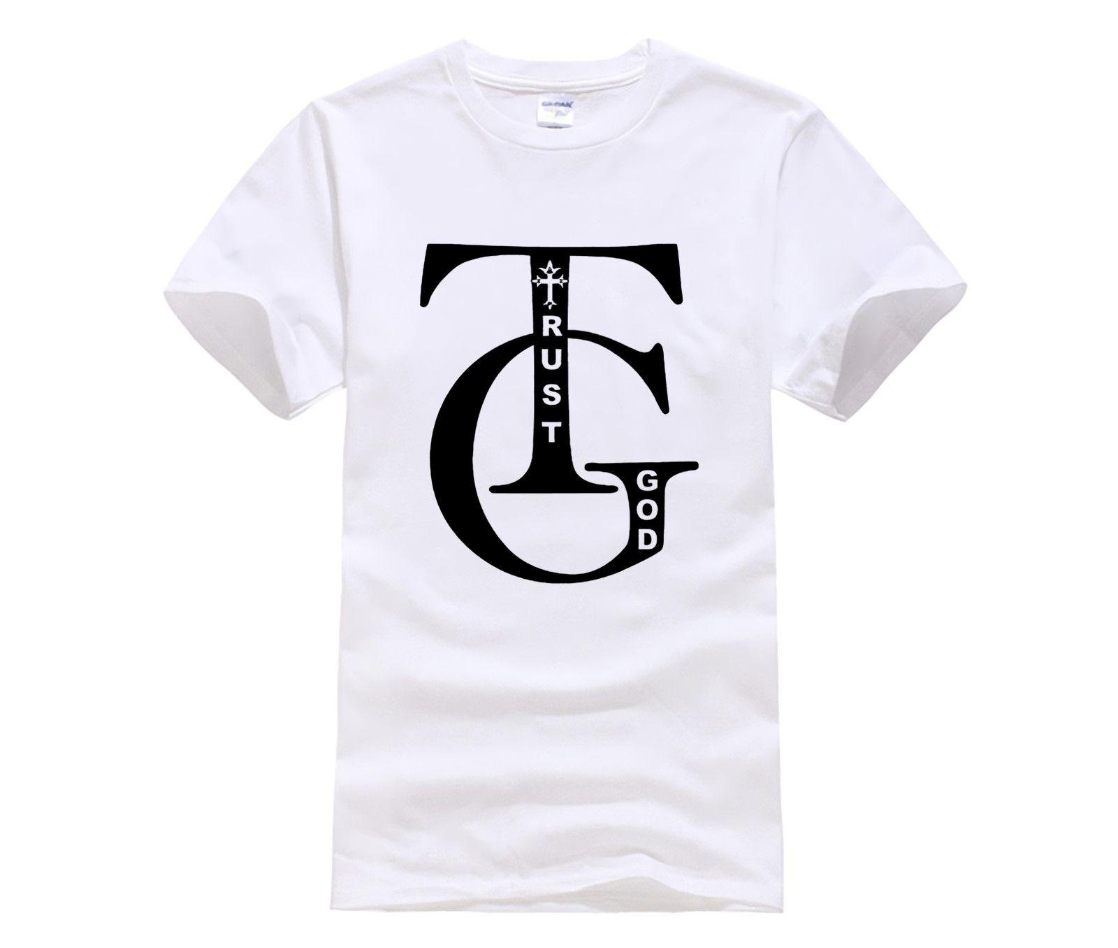 910 mens di modo di stile maglietta Fashion Street estate T Shirt manica corta fiducia dio salmo uomo premium 2020