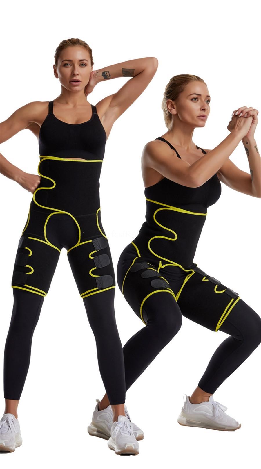Пот Thermo Ot неопрена Body Shaper для похудения талии тренер Cincher жилет женщин Формирователи Бесплатная доставка # 352