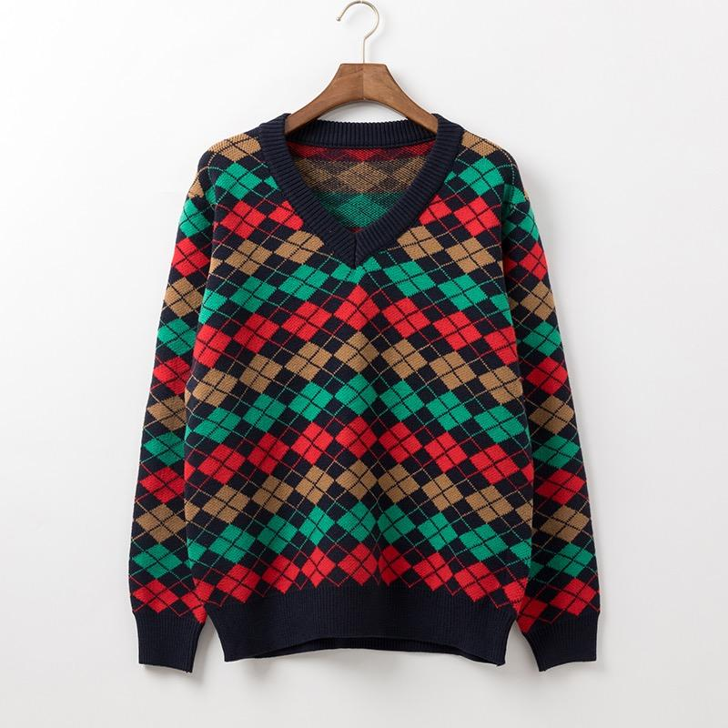2020SS Mens-Qualitäts-beiläufige Pullover Mode Männer Frauen Langarm-Buchstabe-Druck Pullover Herbst lose Pullover Pullover für Frauen