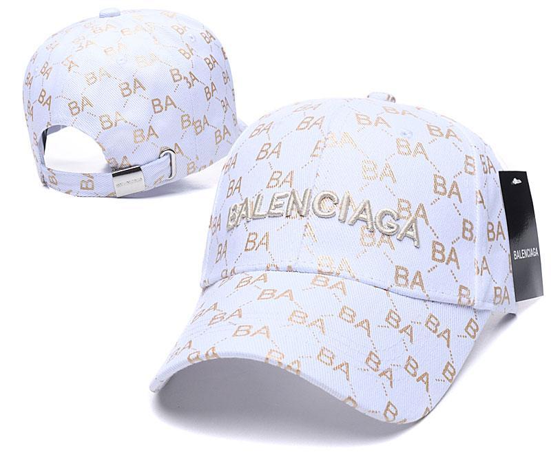 donne casquette stilista dei cappelli degli uomini di cotone popolare ricami moda d'avanguardia di Hip Hop snapbacks di baseball papà caps19