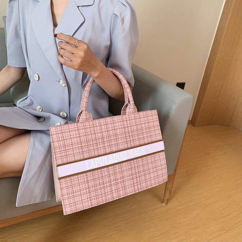 Luxus-Handtaschen-Frauen-Beutel Designer heißen große Kapazität Beutel für Frauen 2020 Crossbody Für Umhängetasche Weiblich