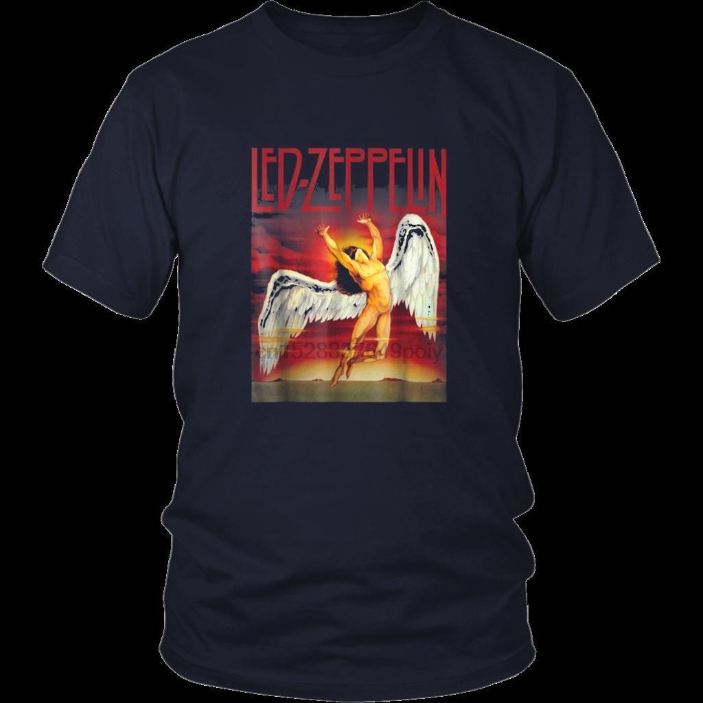 Swan Song Rare Record Collector T-Shirt