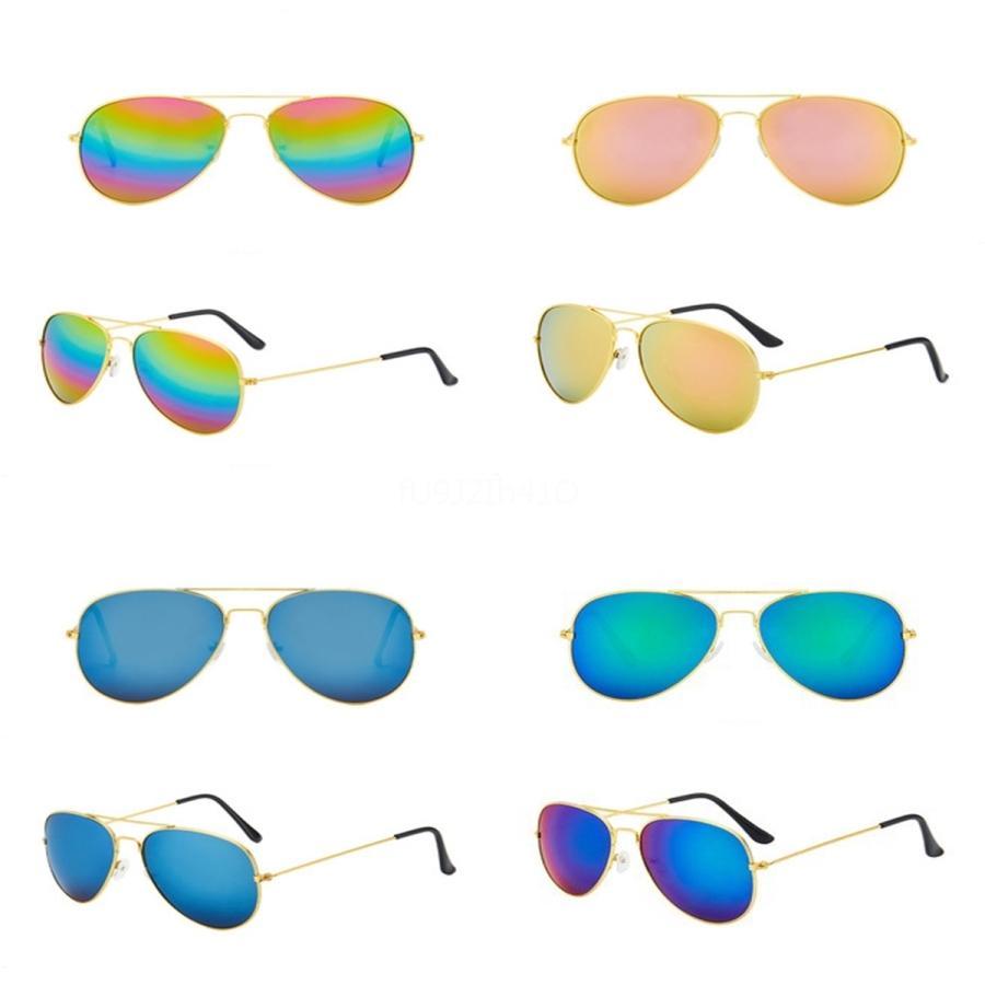 New 2020 Weinlese Steampunk Sonnenbrillen für Männer und Frauen Runde Gotic Punk Fasion Glas-Unisex Straße Brillen Oculos De Sol UV400 # 242